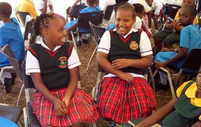 "Maville Academy Modern School Beach Road Nyali ""The English School"""